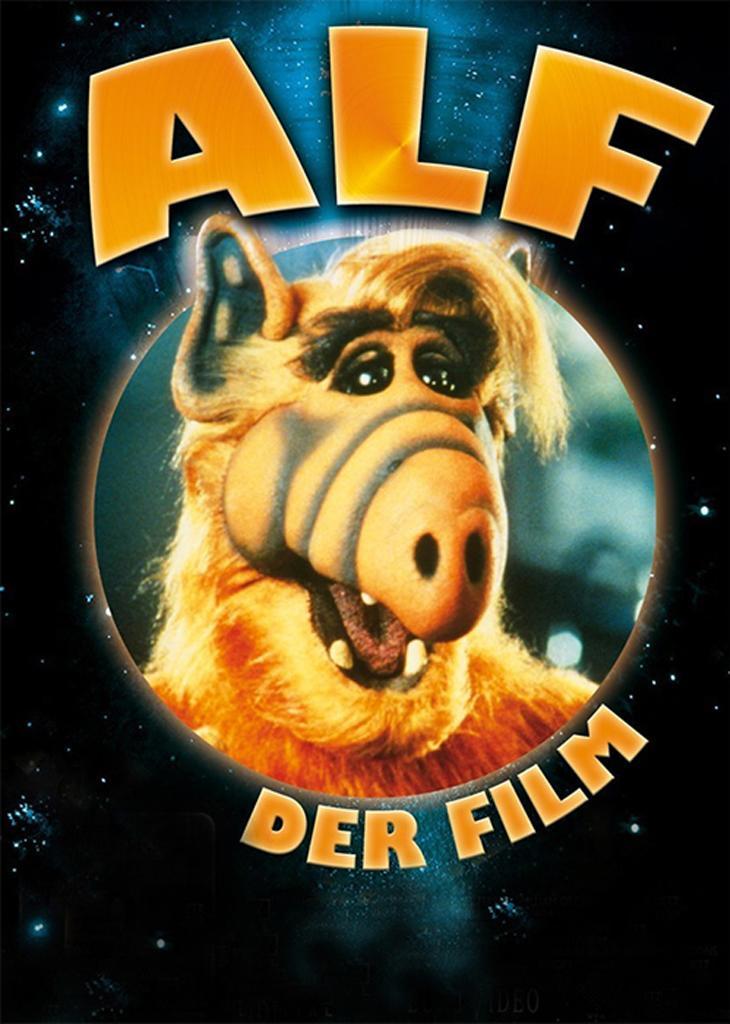 Alf - Der Film ++  Mr. & Mrs. Smith ++ Taxi 4 und 1.000 weitere Filme kostenlos im Stream [RTNow]