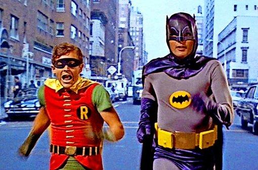 Batman die Serie von 1966 ++ ++ Alf - Der Film  ++ Ein Colt für alle Fälle und 1.000 weitere Filme&Serien kostenlos im Stream [RTLNow]