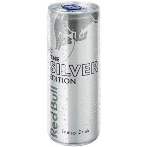 Red Bull silver edition 250ml [Lokal] Rüsselsheim 0,44€ exkl. Pfand