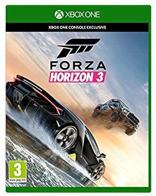 (Lokal City Gallerie Aschaffenburg Media Markt) Forza Horizon 3 (und viele andere Xbox One Titel)