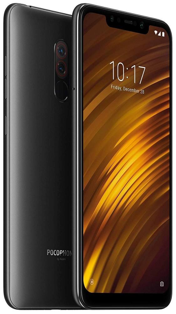 15% und 10-fache Superpunkte für Xiaomi-Produkte auf Rakuten: z.B. Xiaomi Pocophone F1 (64/6GB) schwarz für 245,53€ + 28,80€ in Superpunkten