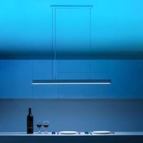 Yeelight Meteorite LED Deckenlampe (mehrfarbig, 1800lm, 2700K - 6500K, Smart Home fähig)