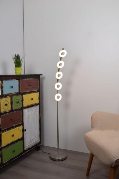10% Aktion auf sehr viele Lampen und Wohnaccessoires bei Peters-Living zb. Nino Stehleuchte für 18,88€ + Versand