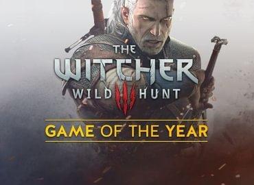 The Witcher 3 - Wild Hunt GOTY (GOG-Code)