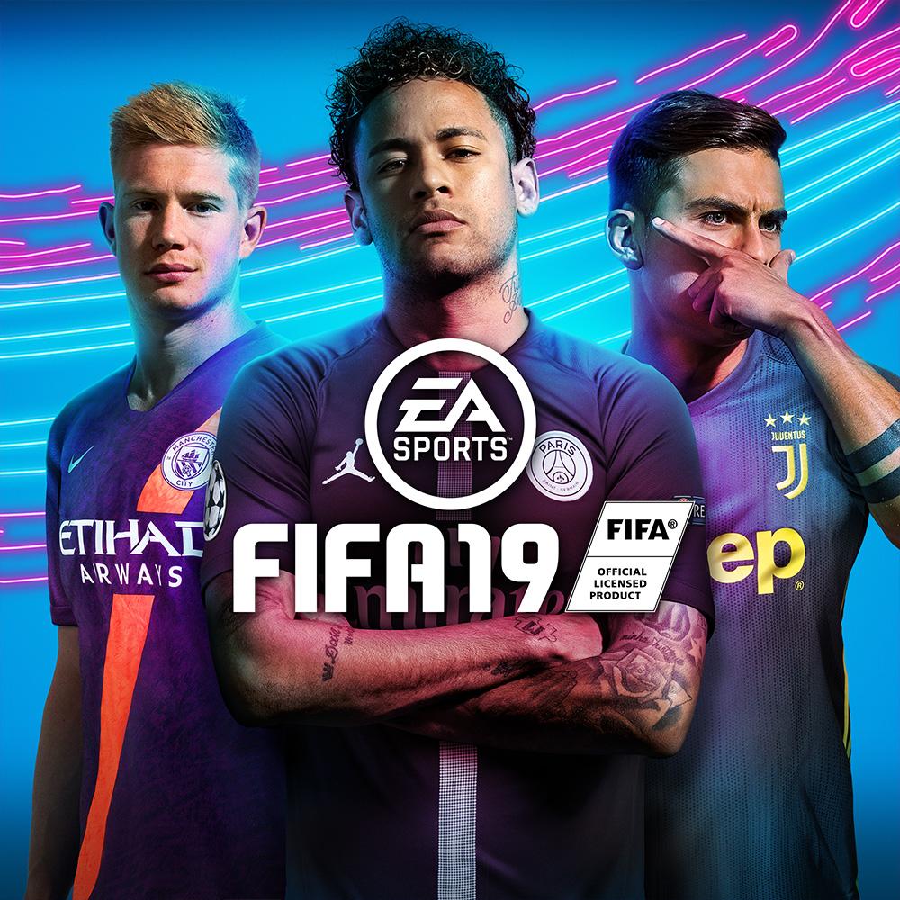 FIFA 19 (Switch) für 19,97€ oder für 16,08€ Russland (eShop)