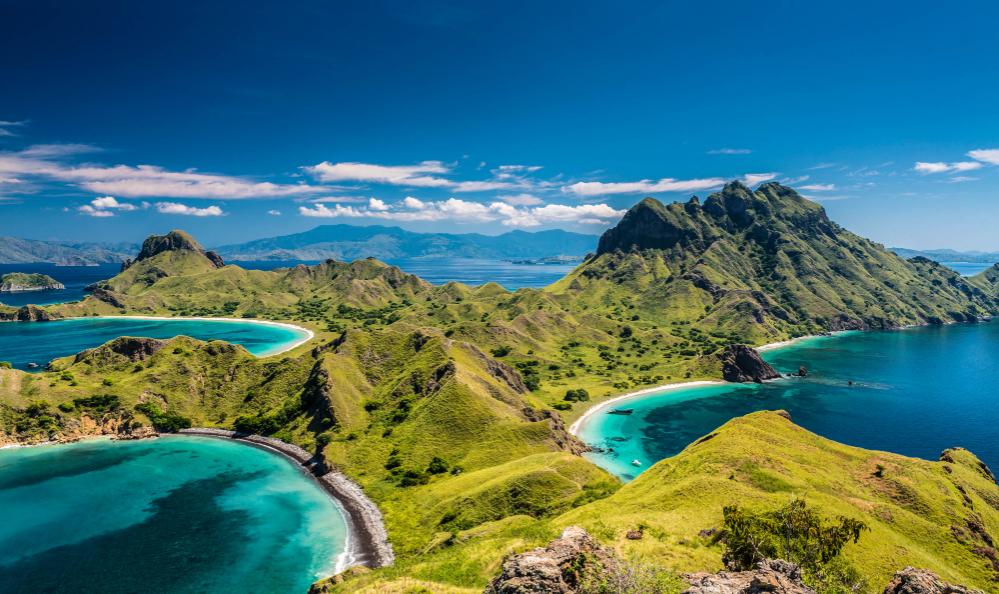 Flüge: Indonesien ( Nov-Dez ) mit Singapore Airlines von Zürich / Düsseldorf nach Lombok, Bali oder Jakarta ab 360€ inkl. Gepäck