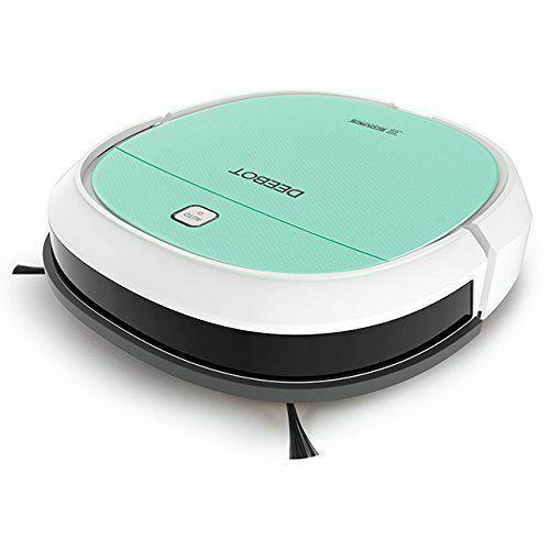 Ecovacs Deebot Mini Staubsaugroboter Reiniger für 54,80€ inkl. Versand (Vorführware)