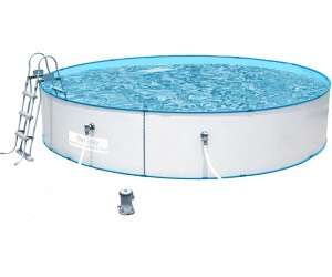 Pool Bestway Hydrium Splasher Ø 460 cm x 90 cm [lokal Berlin?]