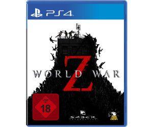 [Gamesflat] World War Z PS4