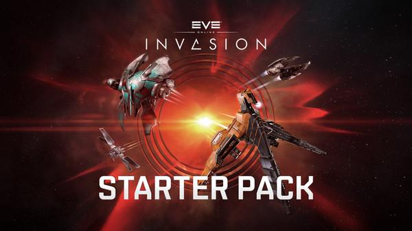 EVE Online: Invasion Starter Pack (Steam) kostenlos