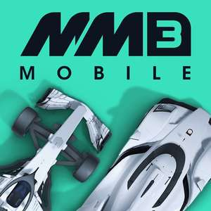 Motorsport Manager Mobile 3 *IOS*