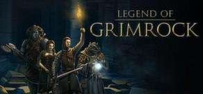 Legend of Grimrock für 3,49€ @ Steam