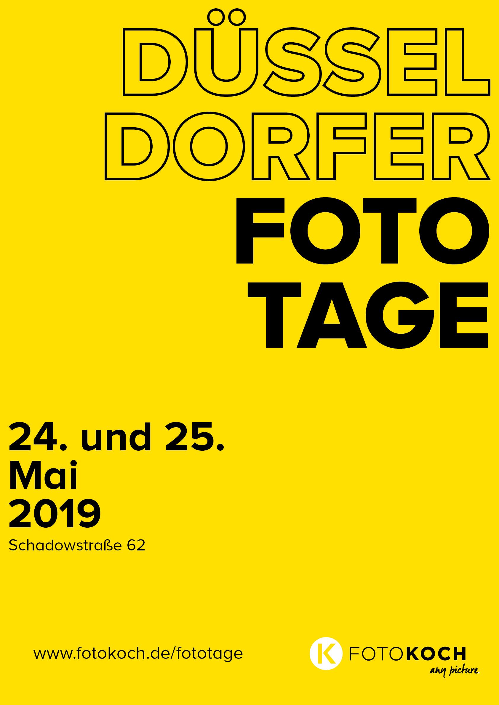 FOTOTAGE Düsseldorf Sony a7III + Tamron 28-75mm +Zusatzakku
