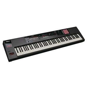 Roland FA-08 Synthesizer