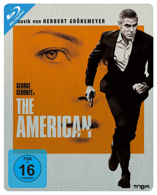 The American 100th Anniversary Steelbook Collection (Blu-ray) für 5,99€ (Saturn & Amazon Prime)