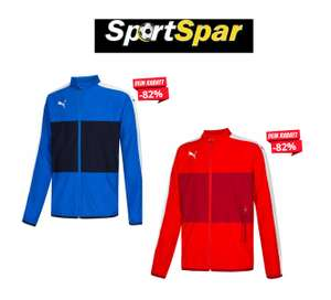 PUMA Veloce Herren Trainings Jacke in versch. Farben