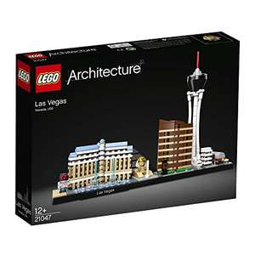 [amazon.de] Lego Architecture 21047 - Las Vegas (Prime)