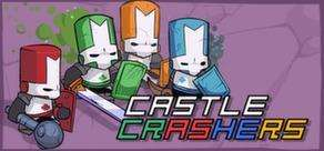 Castle Crashers Steam  HERBST-SALE!  -67% Pc