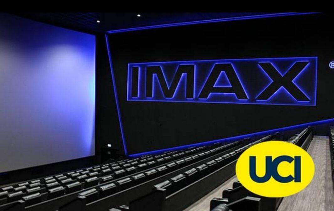 [Groupon] 5x UCI IMAX inkl. 3D-Brille sowie 3D-, Platz- und Filmzuschlag