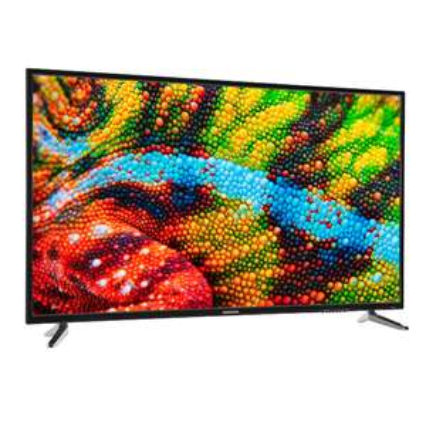 "UHD-Fernseher Medion Life P14920 (49"", 3840x2160, 200 cd/m², 3x HDMI, 2x USB, Triple Tuner, Media Player, PVR)"