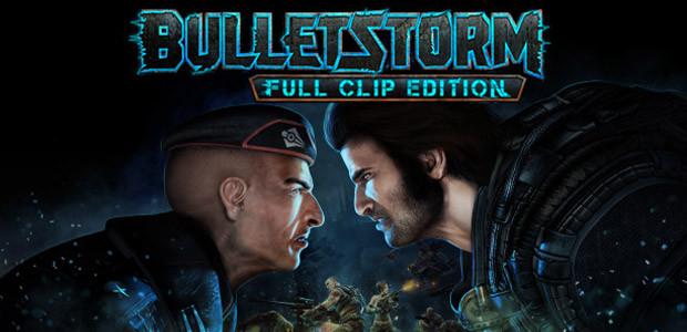 Bulletstorm: Full Clip Edition (Steam) für 4,87€ bei Gamesplanet