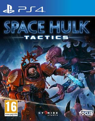 Space Hulk: Tactics (PS4) für 7,77€ inkl. Versand (Shopto)