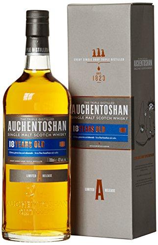 [Prime] Amazon Lightning Deal Auchentoshan 18 Jahre Single Malt Scotch Whisky (1 x 0.7 l)