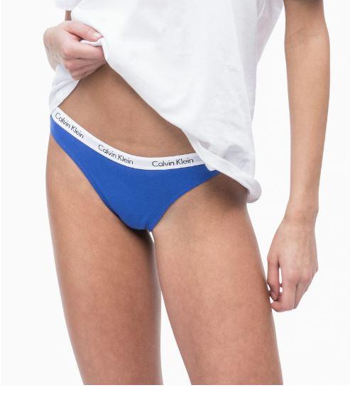 Calvin Klein Damen Unterwäsche 3x 3er Pack für 40€ (36€ mit Newsletter Anmeldung)