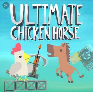 Ps4/Xbox Ultimate Chicken Horse