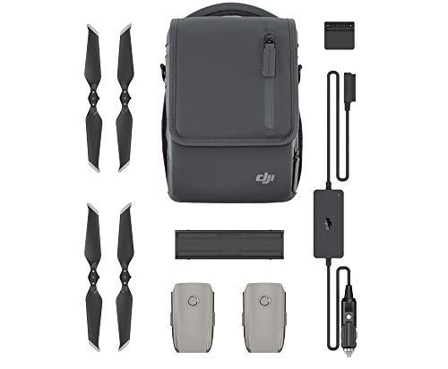 DJI Mavic 2 Fly More Kit Amazon.es