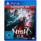 Nioh (PS4) für 14,42€ (Amazon)