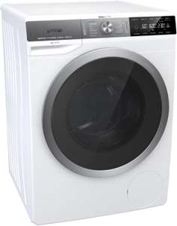 Waschmaschine Gorenje W2S967LNT (A+++, 9kg, 1600 U/min, 14 Programme, AquaStop, Inverter-Motor, WaveActive, IonTech, DoseAid, AutoWash)