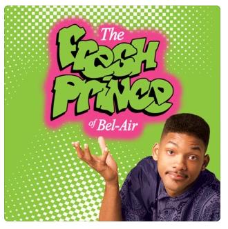 [Itunes US] The Fresh Prince of Bel-Air - Komplette Serie - nur OV - 149 Folgen :)