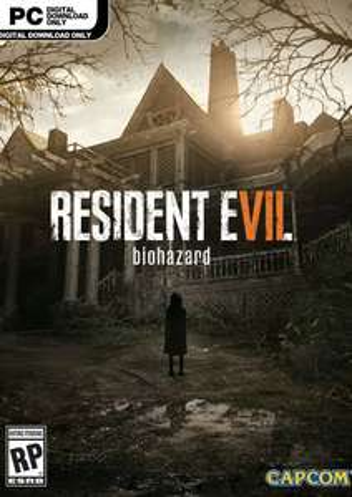 Resident Evil 7 (Steam) für 5,69€ (Cdkeys)
