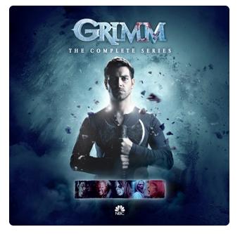 [Itunes US] Grimm - Die komplette Serie - digitaler Download - Full HD - nur OV