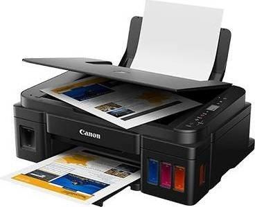 Canon Tiefpreisspätschicht - z.B. Pixma G2501 Tintenstrahldrucker | Pixma TS5150: 49€ |APS-C Objektiv EF 1,4/24: 1231€ |Akku DR-E 17: 15€