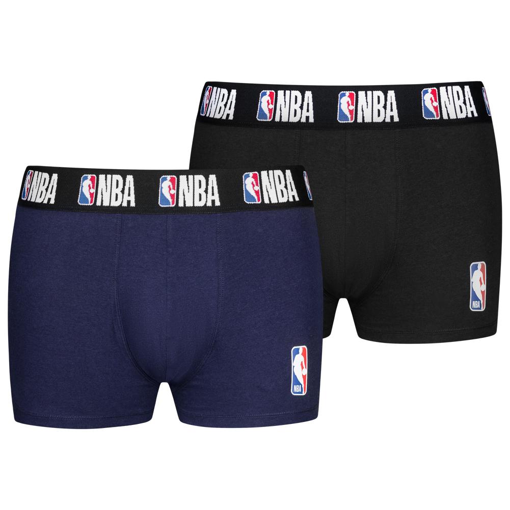 NBA Merchandise bei Sportspar: z.B. NBA Boxershorts für 7,99€ | NBA Messenger Bag für 14,99€ uvm + 3,95€ VSK | auch Chicago Bulls, LA Lakers