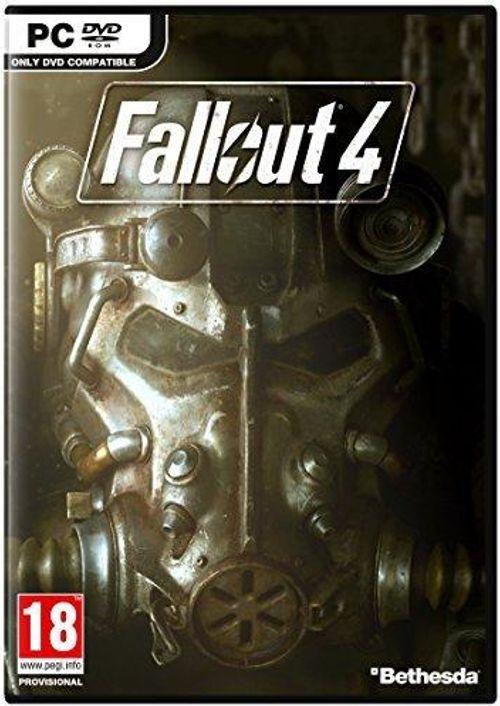 Fallout 4 (Steam) für 5,19€ & Game of The Year Edition (Steam) für 9,19€ (CDKeys)
