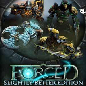 Forced: Slightly Better Edition (Steam), Forced Showdown (Steam), DLC Minion Masters - Voidborne Onslaught (Steam) - 1 von 3 kostenlos