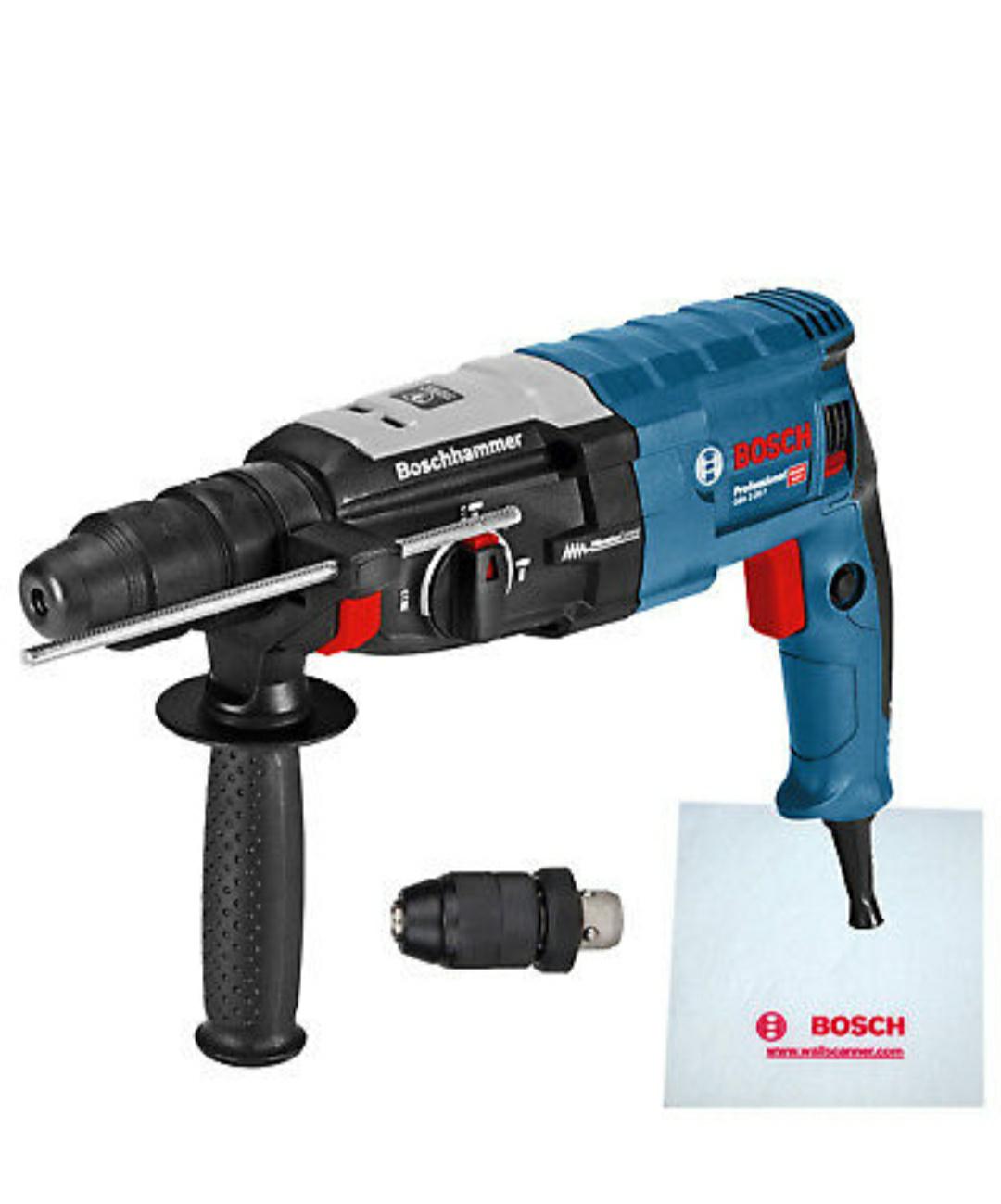 Bosch Bohrhammer gbh 2-28 F