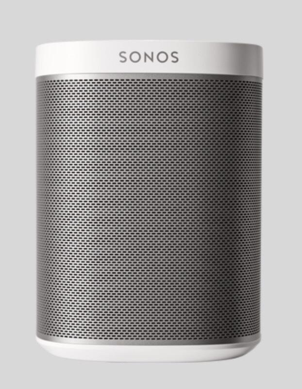 Sonos Play 1 Refurbished direkt von Sonos wieder verfügbar
