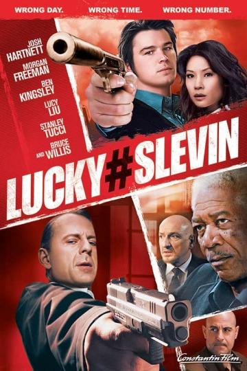 Lucky Number Slevin - kostenlos im Stream