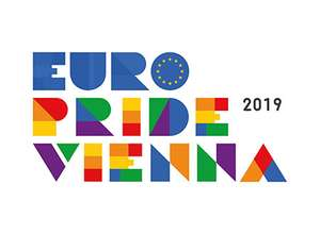 Europride 2019 in Wien: 3 Tage mit Zug, Hotel und Nahverkehrsticket | Alternativ im Jugendhostel für 35€ für 2 Nächte inkl 2x Frühstück + 1x Abendessen