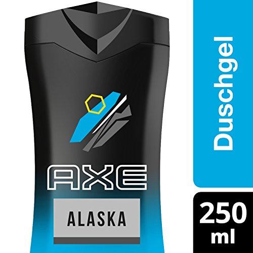 [Amazon Sparabo] Axe Duschgel und Deospray verschiedene Sorten