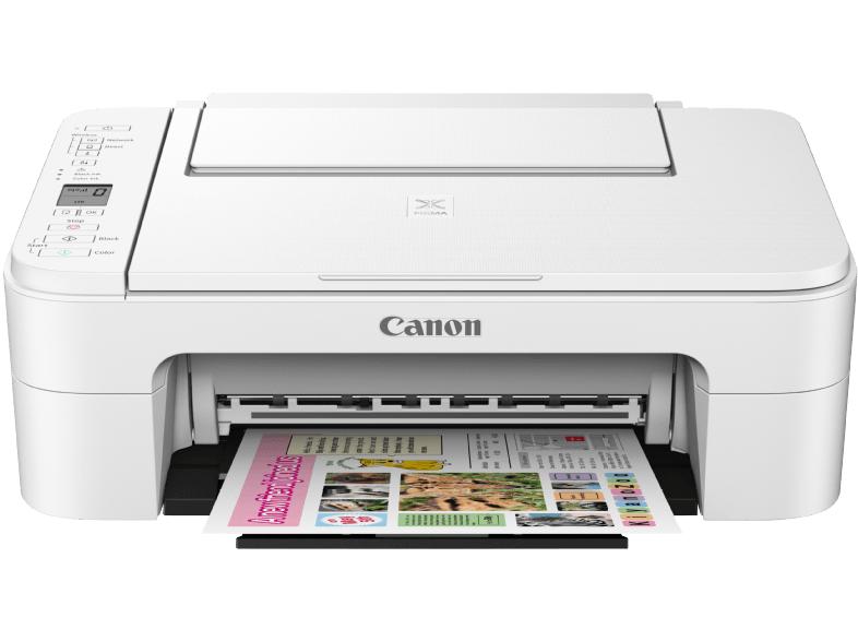 Canon Pixma TS3151 Multifunktionsdrucker in Weiß; Lieferung o. Abholung in 4 Wochen