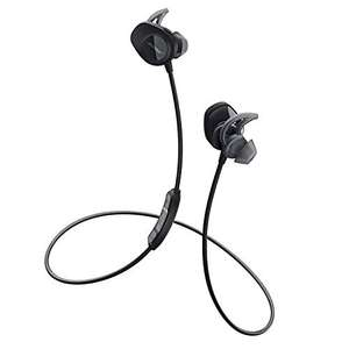 Bose ® SoundSport kabellose Kopfhörer schwarz bei Amazon.es