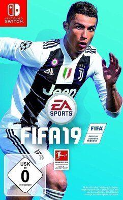 FIFA 19(Switch) [Shopto]