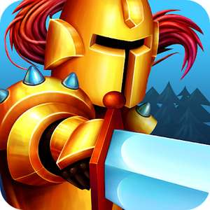 [Google Playstore] Heroes : A Grail Quest