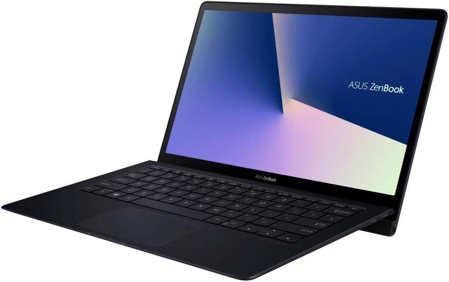 """GiGaGünstig PC Hardware & Zubehör: zB Asus ZenBook S UX391UA für 877€ (13,3"""" FullHD IPS matt, Core-i7, 8GB RAM, 256GB SSD, 1kg Gewicht) uvm."""