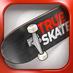 True Skate kostenlos (iOS und Android)